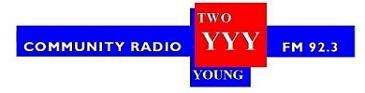 2YYY Radio 92.3FM