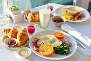Morning Breakfast – Various